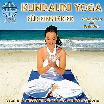 Amazon.com: Kundalini Yoga Fur Einsteiger: Vital Und ...