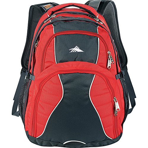 High Sierra Swerve Computer Backpack product image