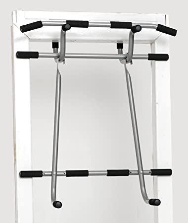 Triple Door Gym Ultimate 3 In 1 Pullup Doorway Bar \u2013 Total Body Home Workout Bar