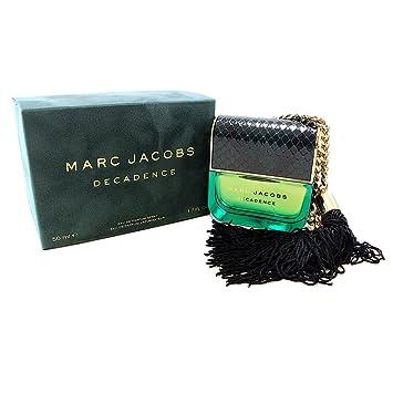6822dbee79 Amazon.com : Marc Jacobs Decadence Eau de Parfum Spray, 1.7 Ounce : Beauty