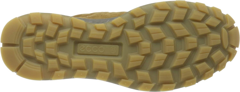 Men/'s Exostrike Mid Outdoor Boot ECCO