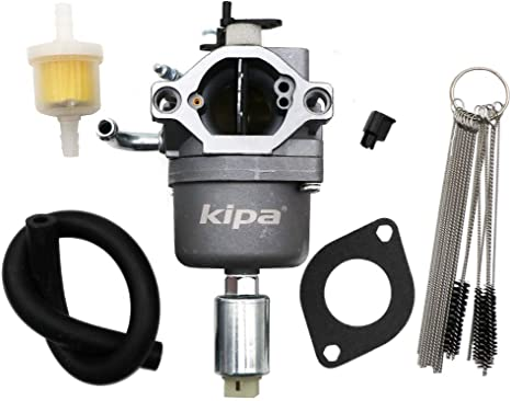 Amazon.com: KIPA Carburador para motores Brigg & Stratton ...
