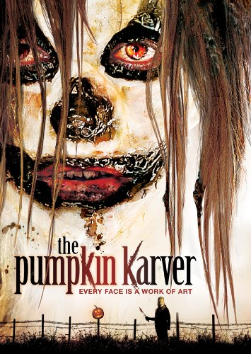 (The Pumpkin Karver)