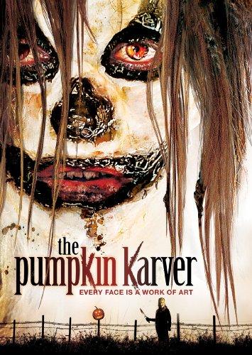 The Pumpkin Karver -