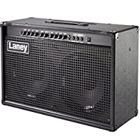 Laney LX120RT Electric Guitar Amplifier - Black