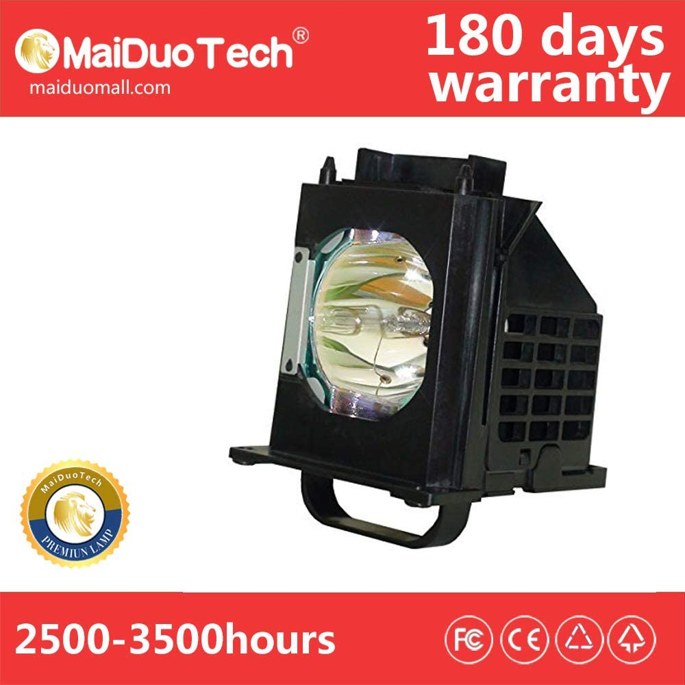 MITSUBISHI 915B403001 SUPERIOR SERIES LAMP-NEW /& IMPROVED TECHNOLOGY FOR WD65737
