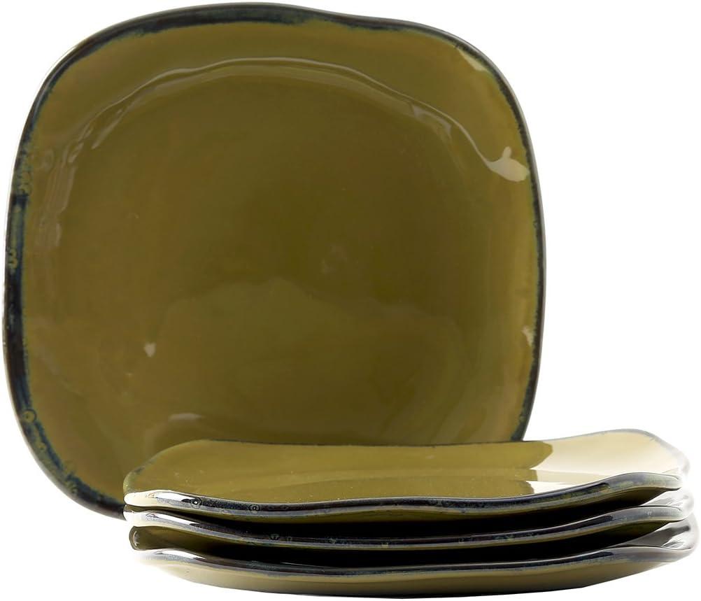 Tuxton Home Artisan Mojave Olive 9