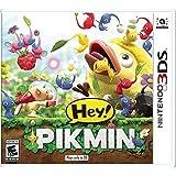 Hey! PIKMIN - Nintendo 3DS