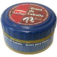 LA Piel Grasa de Caballo para Cuero 40 ml