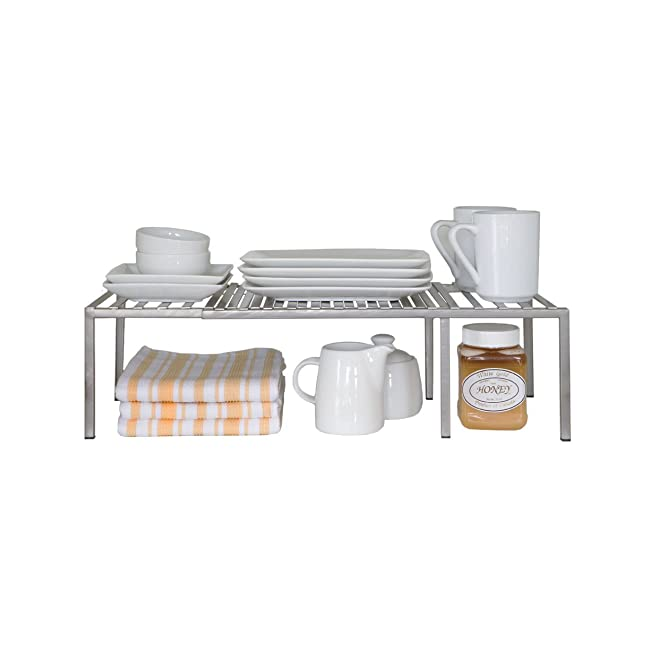 Seville Classics Expandable Kitchen Counter an...