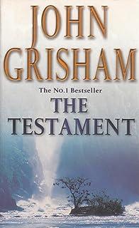 The Testament price comparison at Flipkart, Amazon, Crossword, Uread, Bookadda, Landmark, Homeshop18