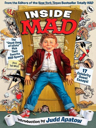 Inside MAD: The