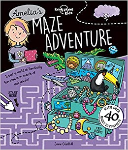 Amelia's Maze Adventure Epub Descargar Gratis