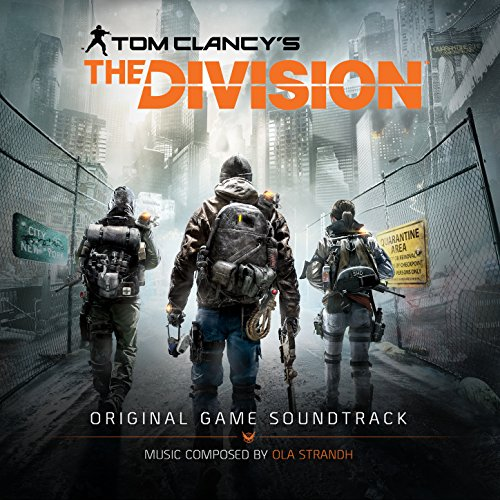 The Division (2016) Movie Soundtrack
