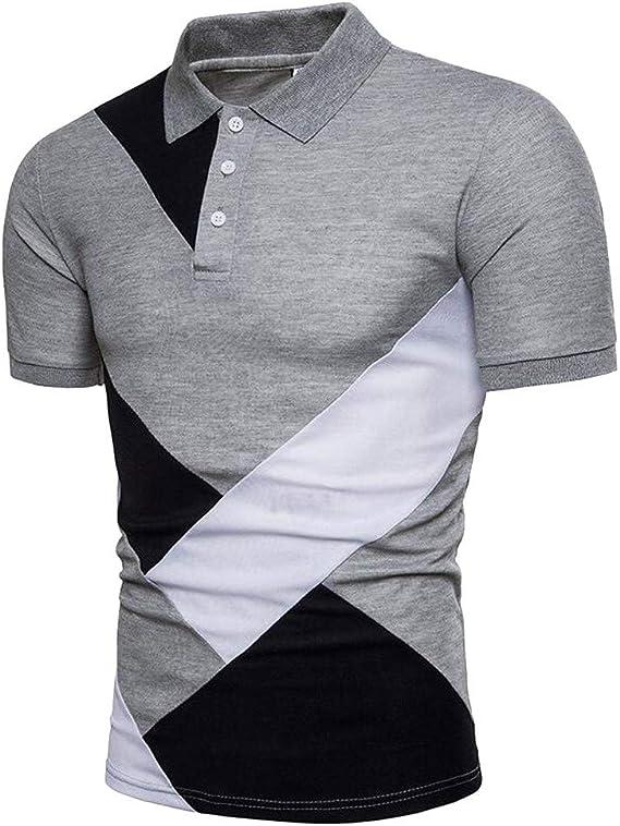 ZODOF Camiseta Hombre Militares Camisetas Deporte Ropa ...