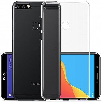95Street Funda Silicona para Huawei Y5 2018, Carcasa para Huawei ...