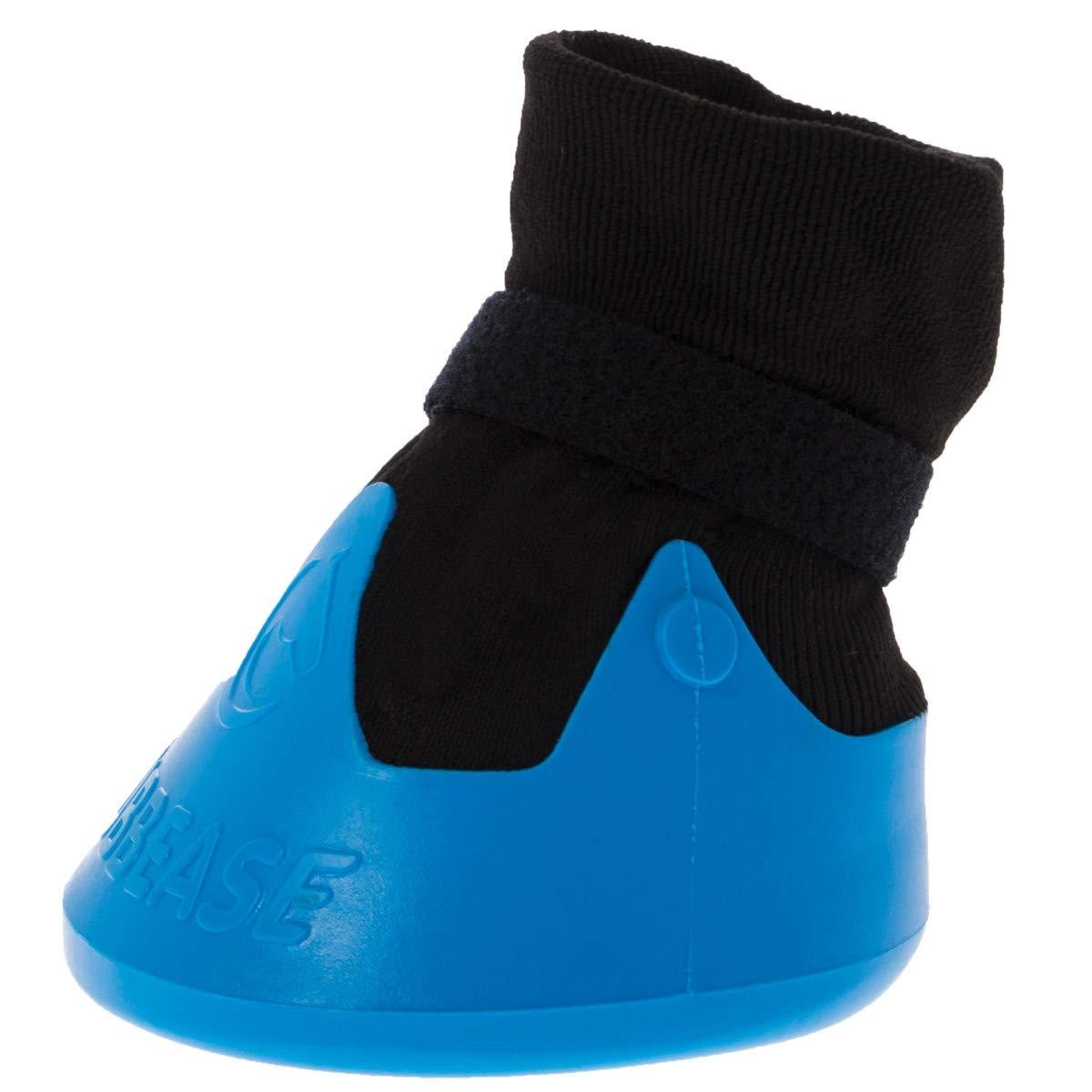 bluee 155mm 6 1 8\ bluee 155mm 6 1 8\ Tubbease Hoof Sock
