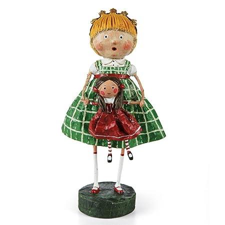 Lori Mitchell Holly s New Dolly