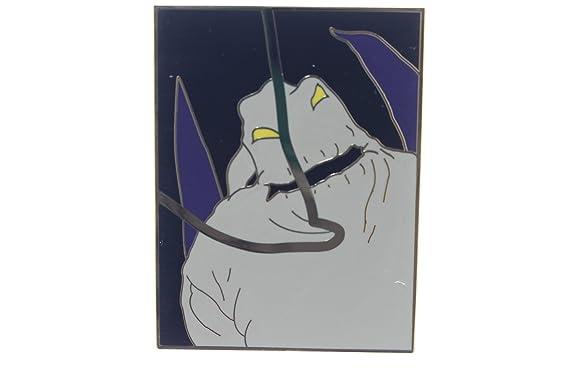 disney nightmare before christmas puzzle piece series oogie boogie pin