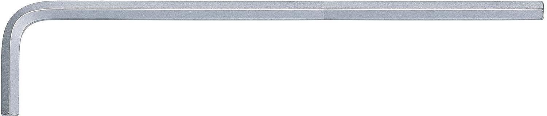 KS Tools 151.2064 - CLÁ SICO hexagonal llave, largo, 7/64' 7/64 4042146022337