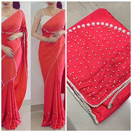 Wear Facioun Traditional Sari Progettista Indiani Indossare 3 Indian Donne Nozze Da Sari Di Rosa Le Sari Tradizionale 3 Partito Per Women Pink Designer Sarees Facioun Da Wedding Party For 7wxz8qO