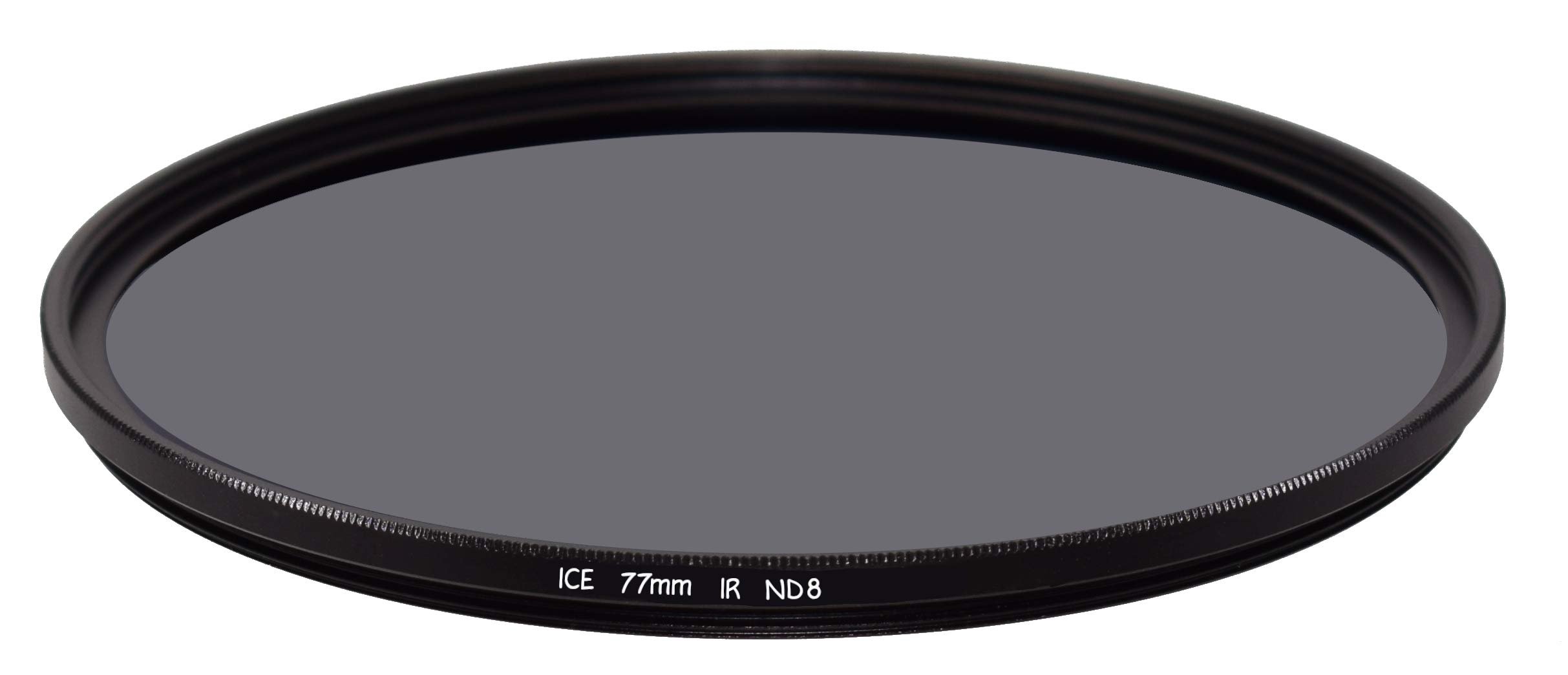 ICE 77mm IR Cut / ND8 MC Filter Neutral Density ND 8 3 Stop Optical Glass 77 by Unknown