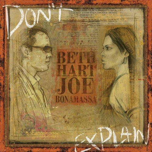 - Don't Explain