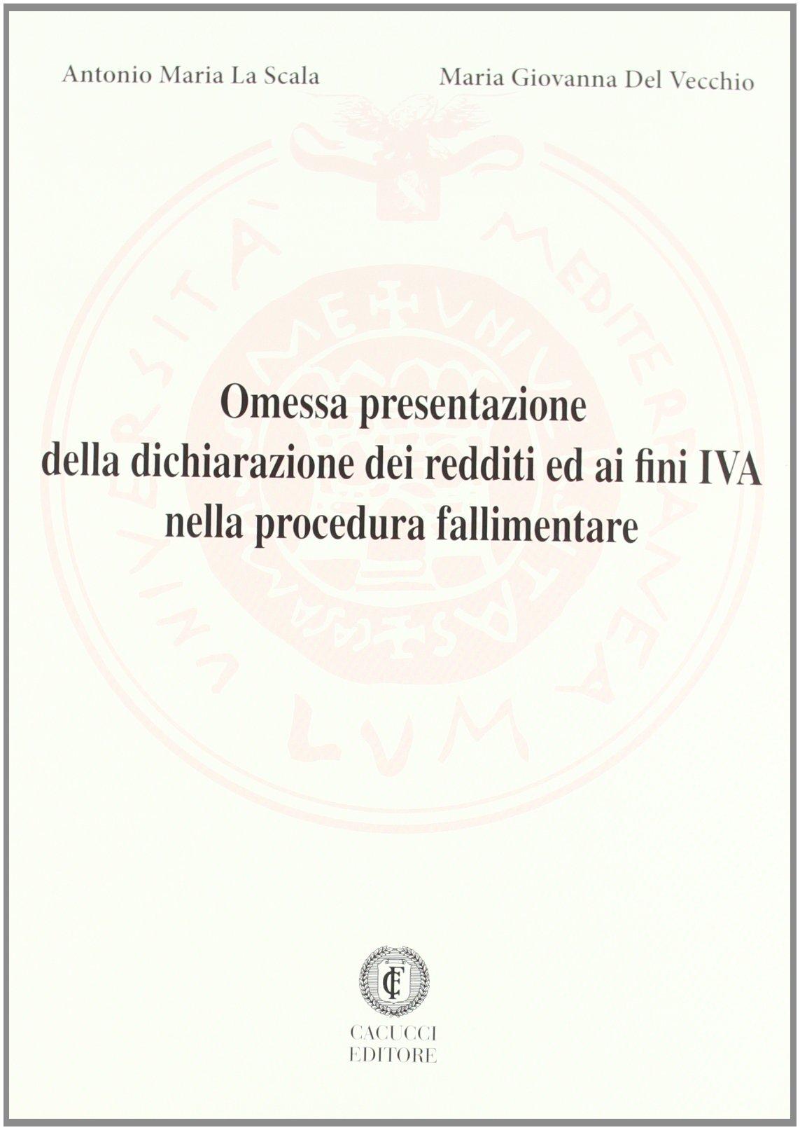 Amazon It Omessa Presentazione Della Dichiarazione Dei Redditi Ed