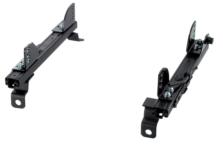BRIDE (ブリッド) スーパーシートレール【 XLタイプ 】スバル インプレッサ後期 GC#,GF# (左側用) F018XL B00OUUP4NO スタイル : 左側用|タイプ : XL|適合車種 : GC#/GF# インプレッサ 後期 タイプ : XL スタイル : 左側用