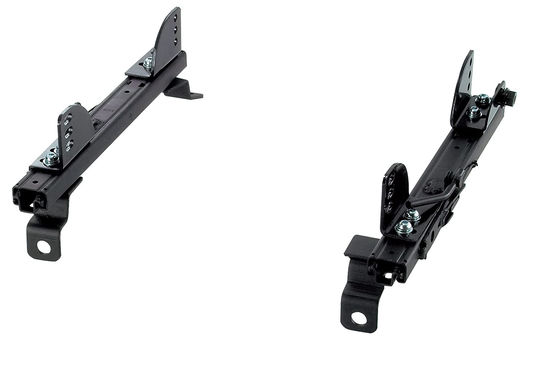 BRIDE (ブリッド) スーパーシートレール【 RKタイプ 】スバル RA/RV1/2 プレオ (左側用) F030RK B00ASWQXVK スタイル : 左側用|タイプ : RK|適合車種 : RA/RV1/2 プレオ タイプ : RK スタイル : 左側用