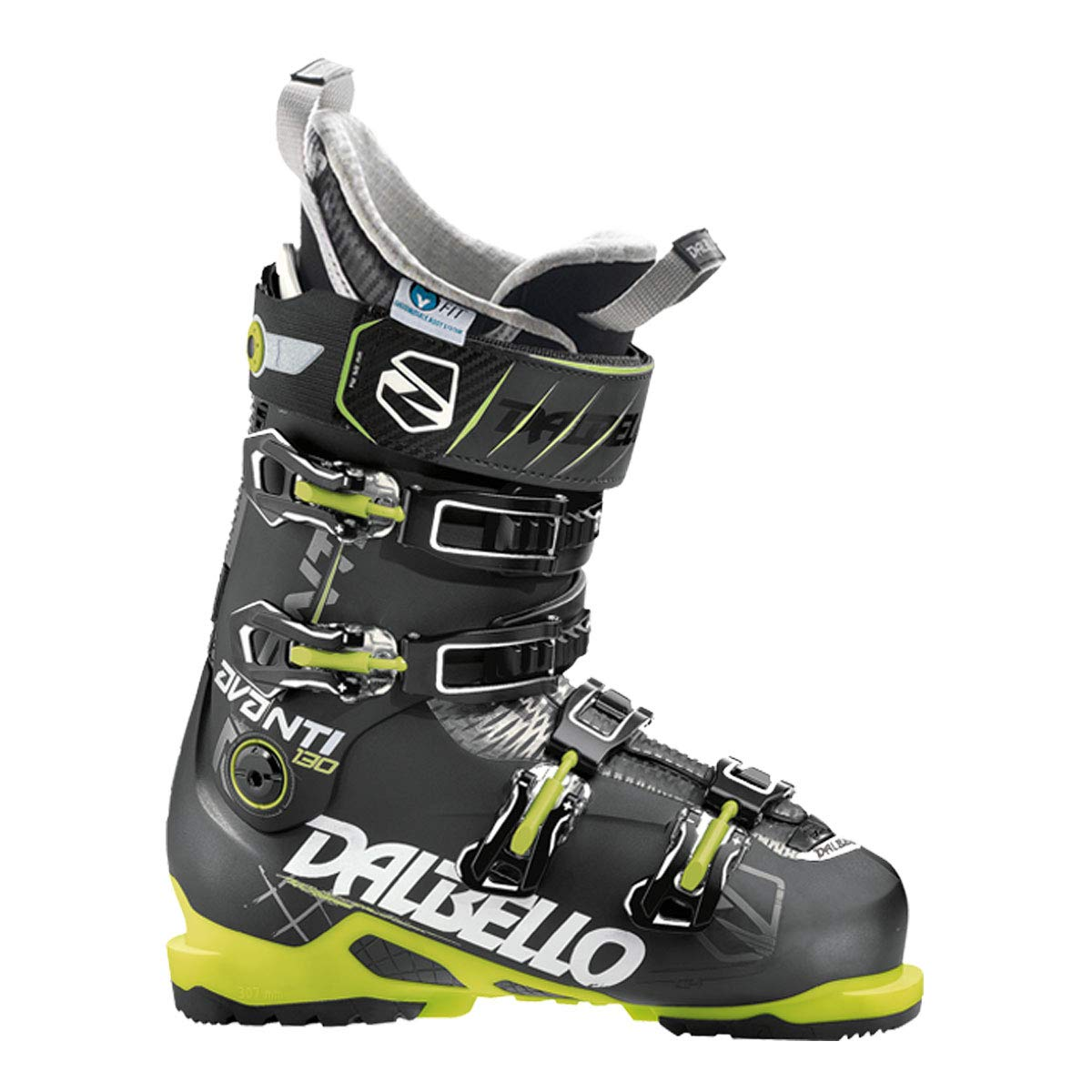 Dalbello Avanti 130 MS i.d. Ski Boot 2017