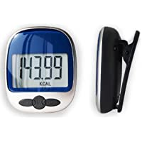 Lowpricenice Waterproof Lcd Run Step Pedometer Walking Distance Calorie Counter
