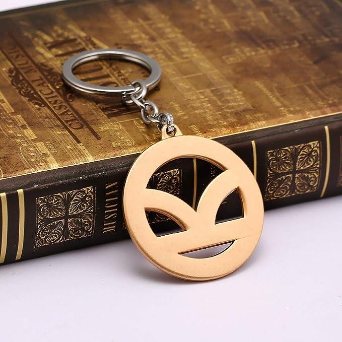 Amazon.com: Mct12 - Movie Jewelry Kingsman Keychain The ...