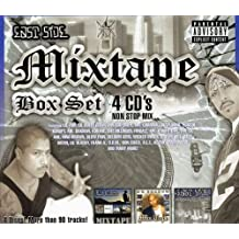 Mixtape Box Set