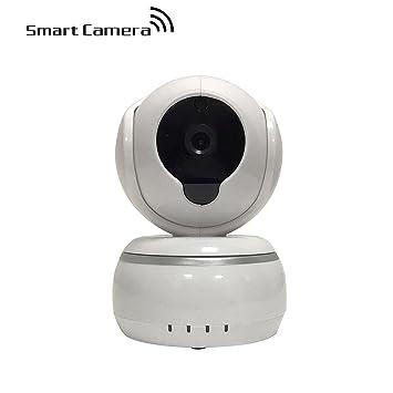 Cámara Wifi Alemán Vigilancia techo – Cámara IP con detector de movimiento/IP CAM App
