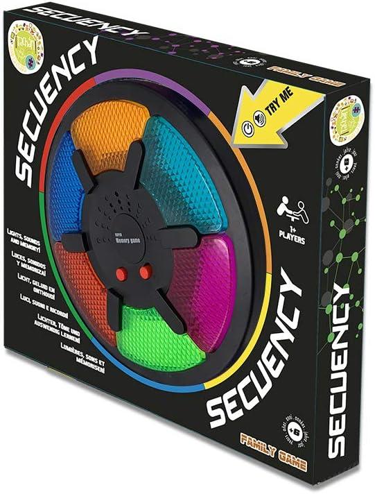 Tachan - Juego Memoria Secuency Sigue sonidos y colores ...