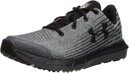 under armor boys shoes