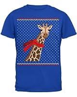 animal world grosse giraffe schal h ssliche weihnachts. Black Bedroom Furniture Sets. Home Design Ideas