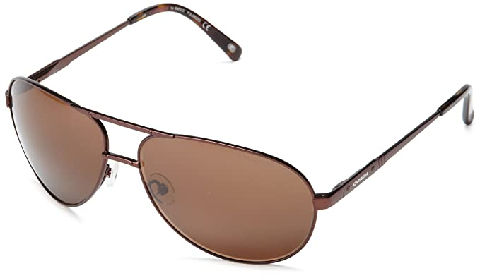 3445244168e3 CARRERA XCEDE Sunglasses 7013/S 1P5P Brown 62MM: Amazon.co.uk: Clothing