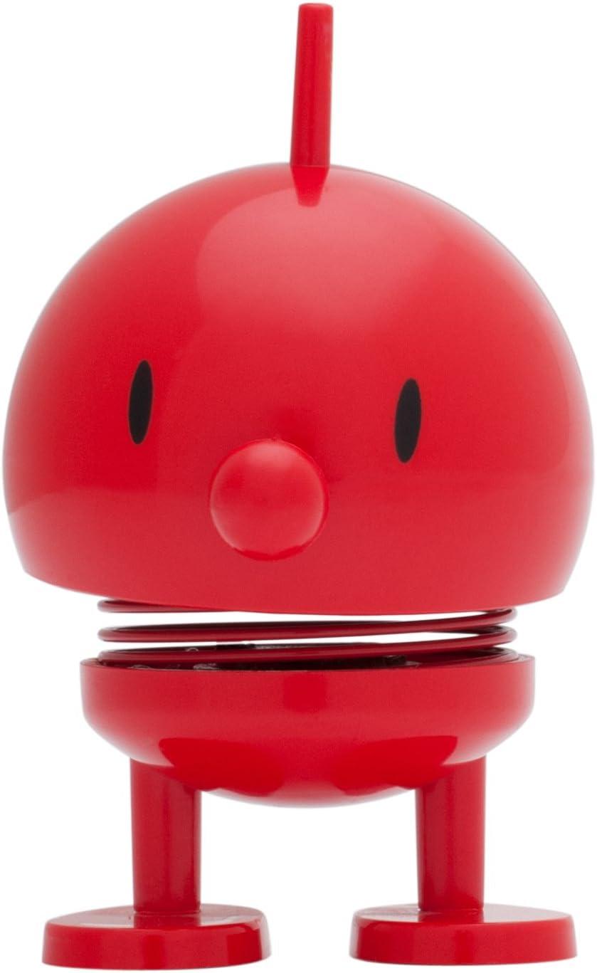 Hoptimist Small Princess Kvik Light Red 8008-41