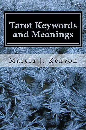 Tarot Keywords and Meanings