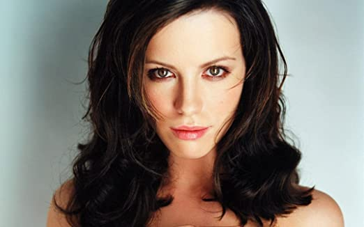 053 Kate Beckinsale 38x24 Inch Silk Poster Seda Cartel Aka