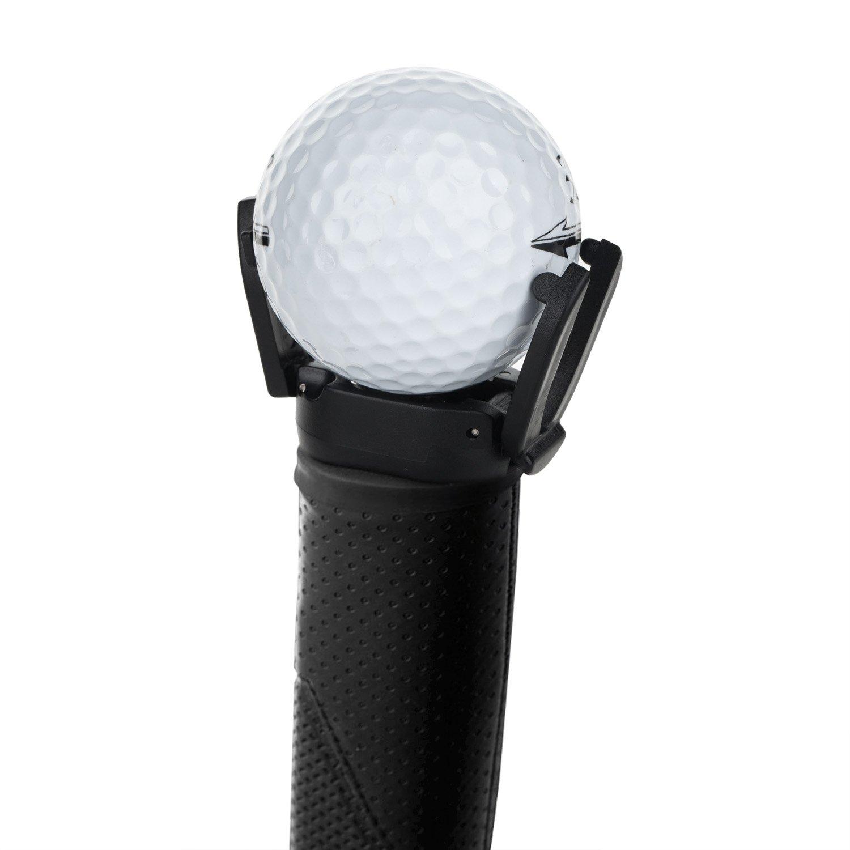 TRIXES Ubicar la Bola de Golf Herramienta para Ubicar la Pelota de ...
