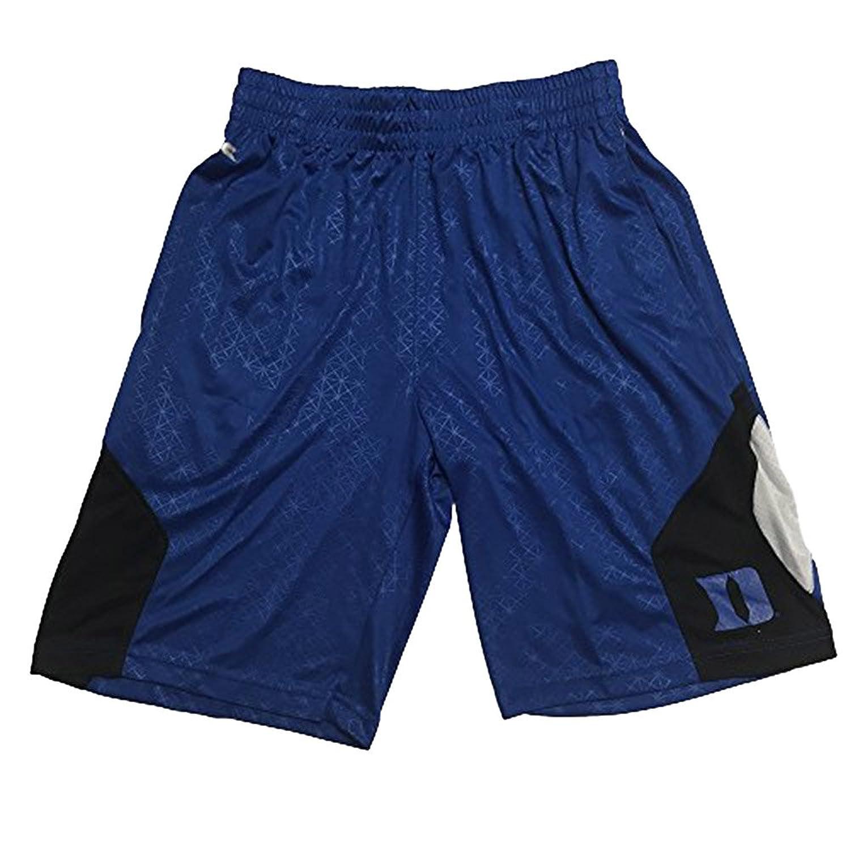 Cheap Colosseum Duke Blue Devils Youth Performance Basketball Shorts hot sale