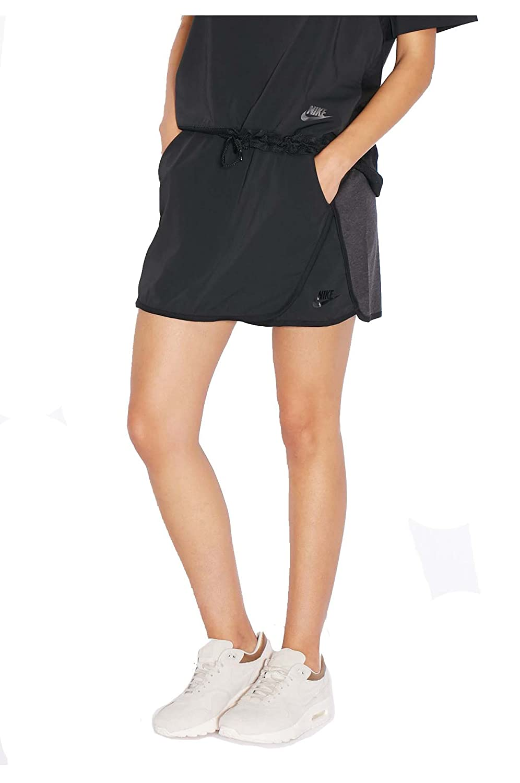 TALLA S. Nike Court Womens Falda/Pantalones Cortos