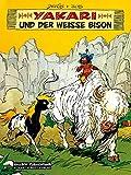 Yakari Band 2: Yakari und der Weiße Bison