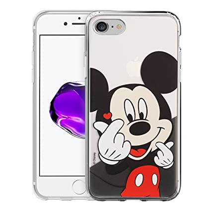 Amazon.com: iPhone 6S Plus/iPhone 6 Plus Case Cute Soft ...