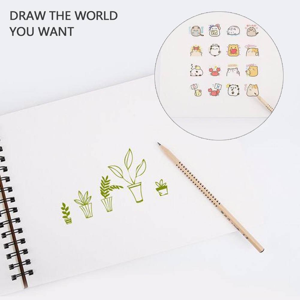 Starall 12//20/pezzi DIY plastica disegno pittura stencil painting stencil set per Journal//Notebook//Diary//scrapbook bianco
