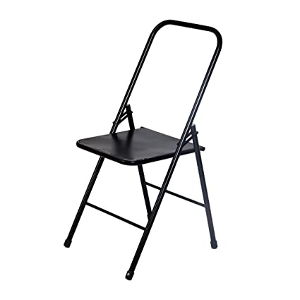 Amazon.com: Iyengar Yoga Backless Chair: Everything Else