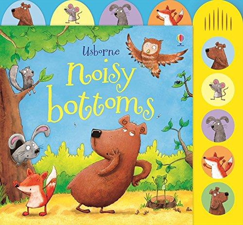 (Noisy Bottoms (Noisy Books))